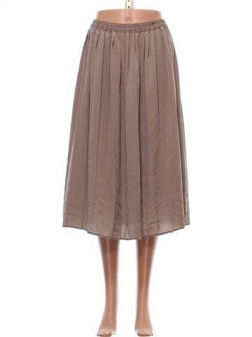 Skirt woman MARKS & SPENCER UK 14 (L) summer #1003_1