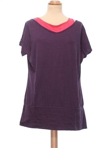 Short Sleeve Top woman TCHIBO M summer #10200_1