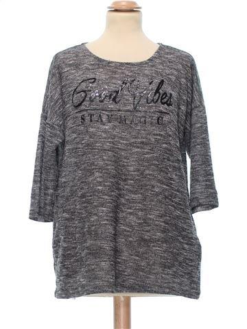 Short Sleeve Top woman GINA UK 14 (L) summer #10253_1