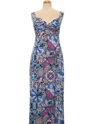 Dress woman JANE NORMAN UK 12 (M) summer #10355_1