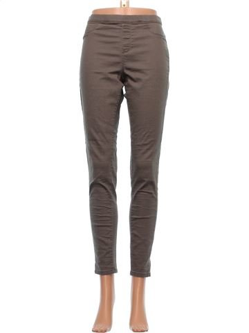 Trouser woman DENIM CO UK 12 (M) winter #10393_1