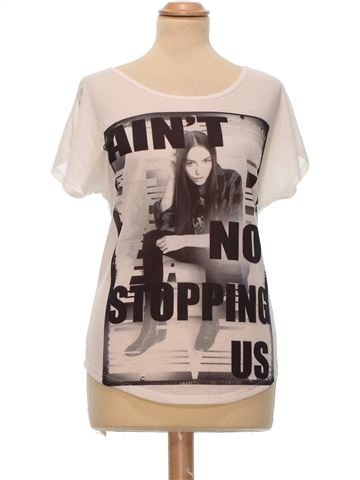 Short Sleeve Top woman SELECT S UK 8 (S) summer #10672_1