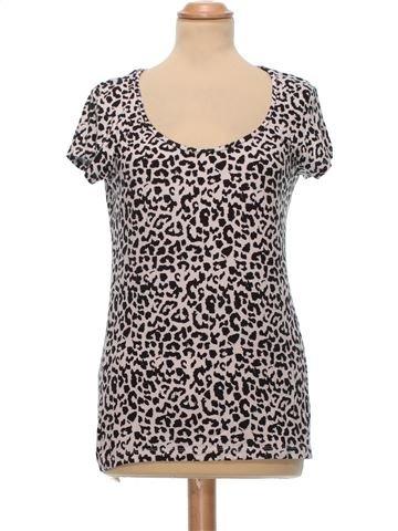 Short Sleeve Top woman CLOCKHOUSE XL summer #10697_1