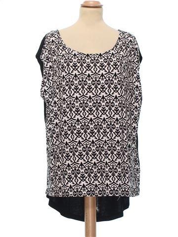 Short Sleeve Top woman RAINBOW UK 18 (XL) summer #10712_1