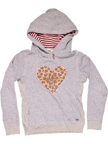 Sweatshirt girl SCOTH R'BELLE pink 10 years winter #10899_1