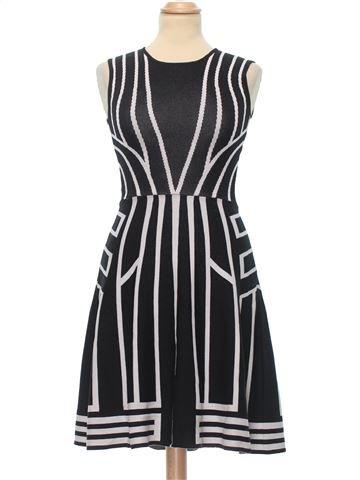 Dress woman APRICOT UK 8 (S) summer #10949_1