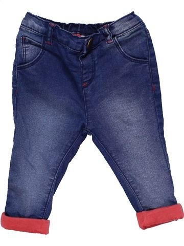 Jeans girl TU blue 6 months winter #11052_1