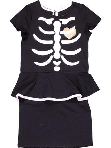 Costume girl H&M black 6 years winter #11068_1