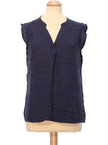Short Sleeve Top woman CHARLES VÖGELE UK 12 (M) summer #11302_1