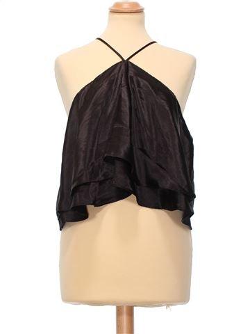 Blouse woman CAMEO ROSE UK 18 (XL) summer #11610_1