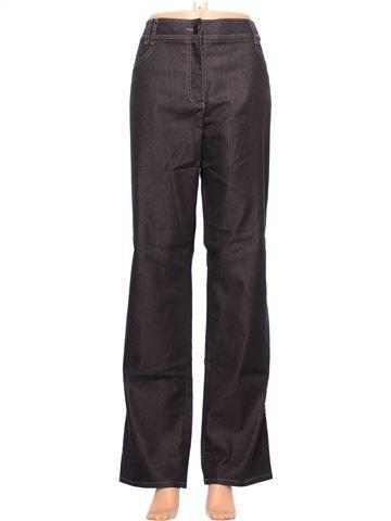 Trouser woman GERRY WEBER UK 20 (XL) winter #1173_1