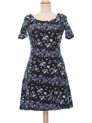 Dress woman DIVIDED UK 8 (S) summer #11970_1
