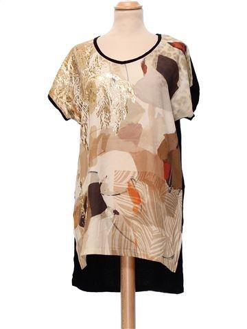Short Sleeve Top woman MISS ETAM M summer #12134_1