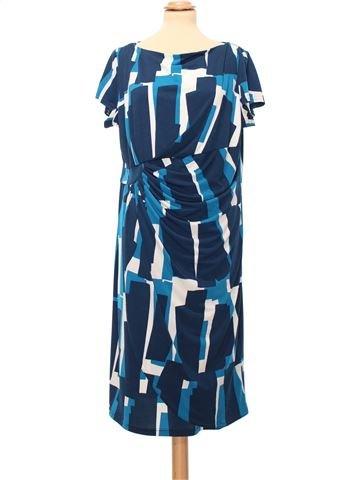 Dress woman ROMAN UK 18 (XL) summer #12268_1