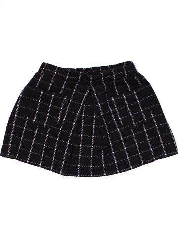 Skirt girl NEXT black 12 months winter #12391_1