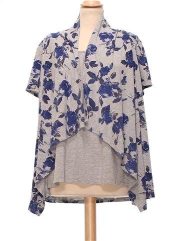 Short Sleeve Top woman SOON UK 18 (XL) summer #12506_1
