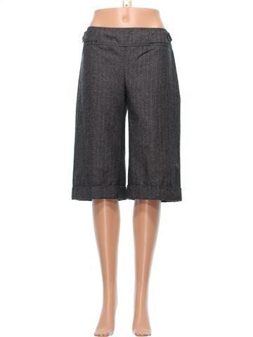 Cropped Trouser woman CAMAIEU UK 10 (M) summer #12788_1