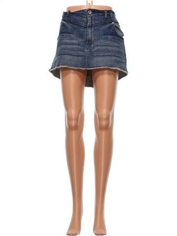 Skirt woman SUPERDRY UK 14 (L) summer #12879_1