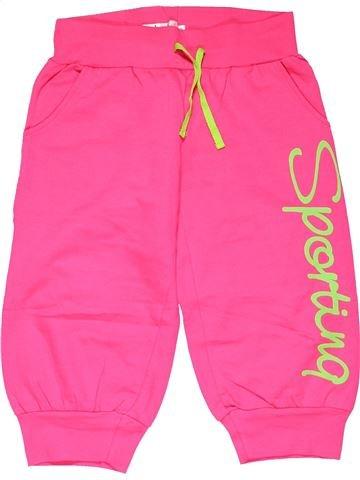 Sports short girl BPC GIRLS pink 13 years summer #13328_1