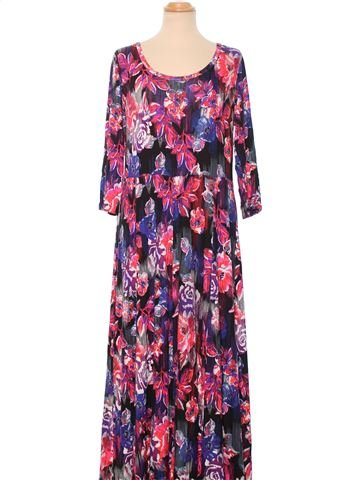 Dress woman ANTHOLOGY UK 14 (L) summer #13438_1
