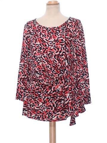 Long Sleeve Top woman DEBENHAMS UK 16 (L) summer #13551_1