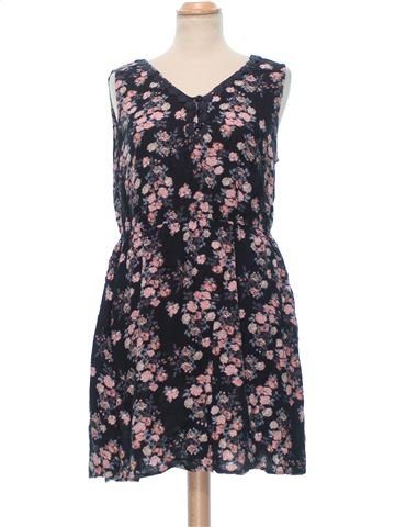 Dress woman DOROTHY PERKINS UK 16 (L) summer #13563_1