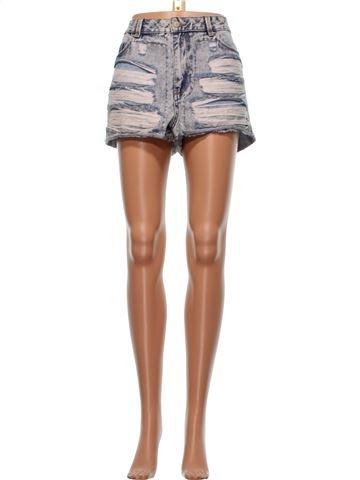Bermuda Short woman DENIM CO UK 14 (L) summer #13677_1