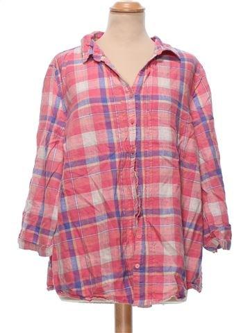 Blouse woman BM CASUAL UK 24 (XXL) summer #13738_1