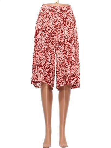 Cropped Trouser woman TU UK 10 (M) summer #13776_1