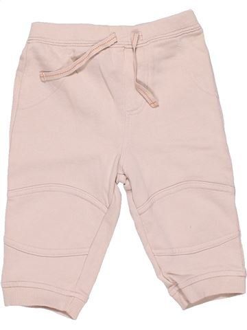 Trouser boy M&CO purple 12 months winter #13830_1