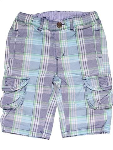 Capri pants boy S OLIVER blue 2 years summer #14292_1