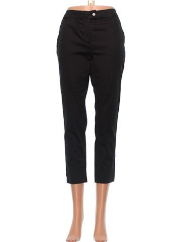 Cropped Trouser woman H&M UK 8 (S) summer #14434_1