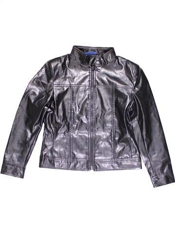 Jacket boy YADOU gray 10 years winter #14436_1