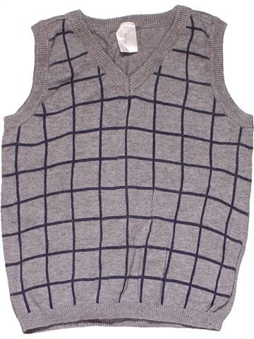 Blazer boy H&M gray 2 years summer #14485_1