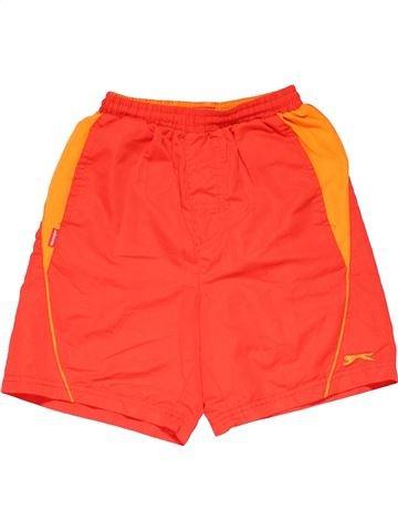 Swimsuit boy SLAZENGER red 8 years summer #14559_1