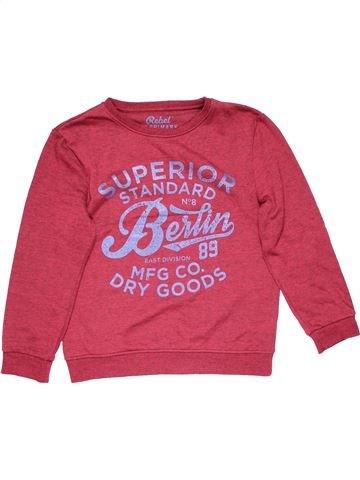 Long sleeve blouse boy PRIMARK pink 12 years winter #14746_1