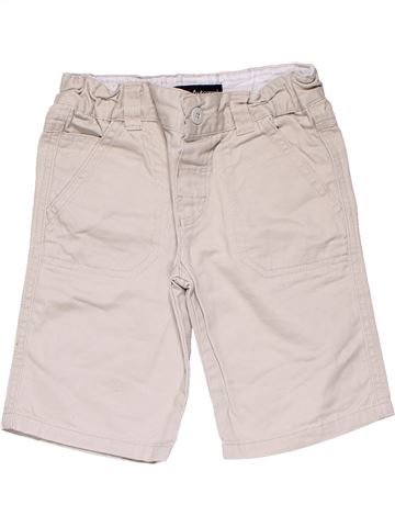 Capri pants boy M&S white 3 years summer #14944_1