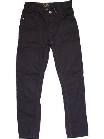 Jeans girl DENIM CO beige 9 years winter #15095_1