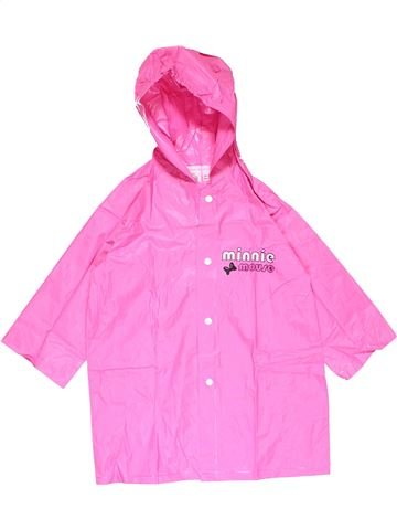 Snowsuit girl DISNEY pink 5 years summer #15351_1