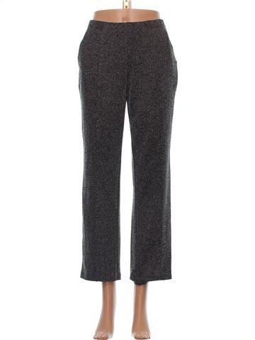 Trouser woman MARKS & SPENCER UK 10 (M) winter #1543_1