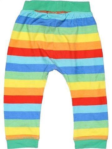 1 piece Pyjama unisex MINI CLUB green 18 months summer #15566_1