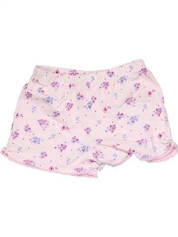 1 piece Pyjama girl NO BRAND pink 12 months summer #15580_1
