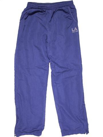Track pant boy LA GEAR purple 13 years summer #15686_1