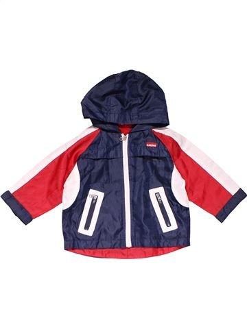Jacket boy BABY KIDS &CO pink 9 months summer #15844_1