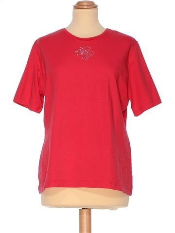 Short Sleeve Top woman RABE UK 16 (L) summer #1584_1