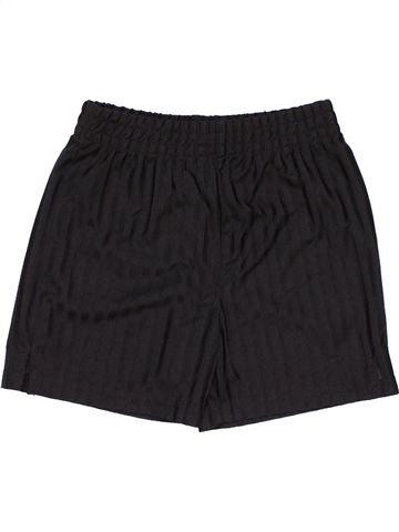 Sports short boy F&F black 6 years summer #15952_1