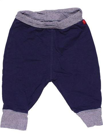1 piece Pyjama unisex JASPER CONRAN blue 6 months summer #16107_1