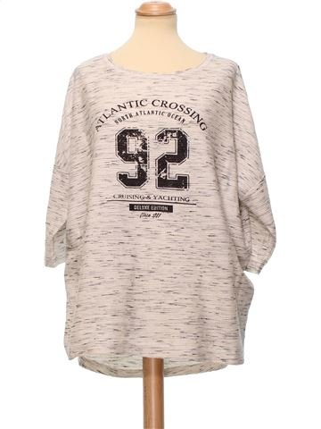 Long Sleeve Top woman JANINA UK 16 (L) winter #16509_1