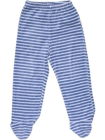 Trouser boy VERTBAUDET blue 4 years winter #16712_1