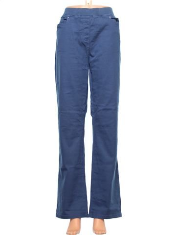 Trouser woman COTTON TRADERS UK 16 (L) summer #16889_1